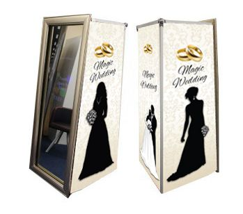 Magic Mirror SE Magic Wedding Full Set