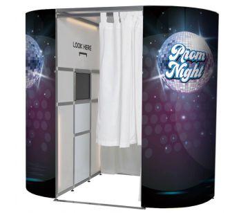 Graduation Prom Night Photo Booth Panels