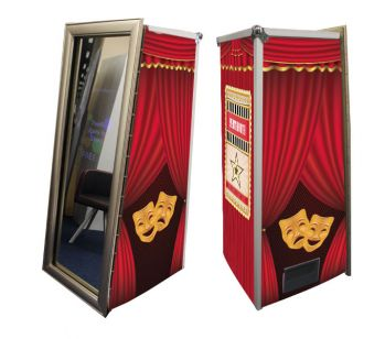 Showbiz Magic Mirror SE Full Set