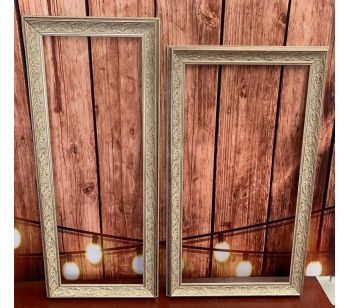Decorative frame Magic Mirror FLITE